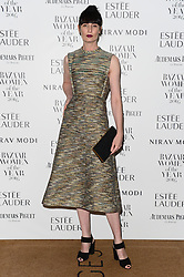 Erin O'Connor bei den Harper's Bazaar Women of the Year Awards 2016 in London / 311016<br /> <br /> *** Harper's Bazaar Women of the Year Awards 2016 in London on October 31, 2016 ***