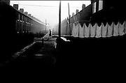 Back to Back Houses in Ashington, Northumberland