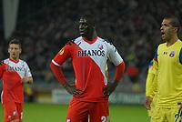 Football - UEFA Europa League - FC Utrecht vs. Steaua Bucharest. Jacob Mulenga - Fc Utrecht.