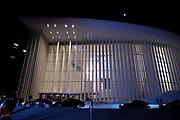 Staatsbezoek aan Luxemburg dag 2 / State visit to Luxembourg day 2<br /> <br /> Op de foto / On the photo: Contraprestatie in de Philharmonie