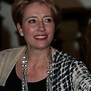NLD/Amsterdam/20100305 - Photocall Nanny McPhee 2, met Emma Thompson