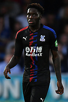 Football - 2019 / 2020 pre-season friendly - AFC Wimbledon vs. Crystal Palace<br /> <br /> Crystal Palace's Brandon Pierrick scorer of the first goal, at Kingsmeadow Stadium.<br /> <br /> COLORSPORT/ASHLEY WESTERN