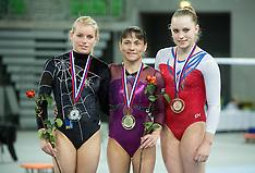 20150404 SLO: World Challenge Cup Gymnastics, Ljubljana