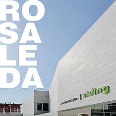 "Centro Deportivo Viding Center ""La Rosaleda"" - Sevilla - Valdés, Miró, Hernández"