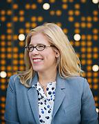 Kristiana Helmick for Dartmouth University
