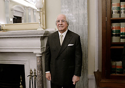 Most famous impostor Frank Abagnale, testifies to the Senate Commerce subcommittee on fighting scams and Consumer Protection, on Tuesday, March 21, 2017 in Washington DC . Abagnale's life story inspired the Academy Award-nominated feature film Catch Me If You Can (2002) by Steven Spielberg, starring Leonardo DiCaprio as Abagnale. Photo by Olivier Douliery/ Abaca