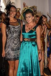 Best Dressed entrants