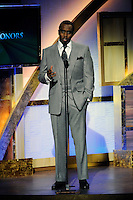 Sean Diddy Combs at the 2nd Annual BET Honors