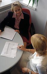 Staff appraisal UK