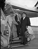 1959 - 02/05 Barry Fitzgerald, J. J. O'Leary and Jack Feeney (John Ford)