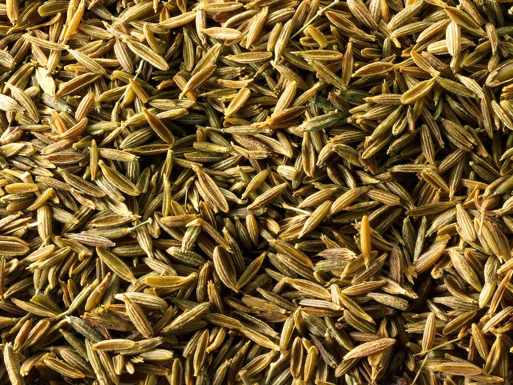 Whole Cumin Seeds - stock photos