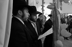 ANTWERP, BELGIUM - Wedding ceremony.