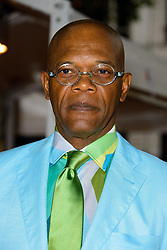 June 3, 2014 - London, Great Britain - ....June 3 2014, New York City....Samuel L Jackson attends the Glamour Women Of The Year Awards in Berkeley Square in June 3 2014 in London  (Credit Image: © Famous/Ace Pictures/ZUMAPRESS.com)