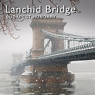 Lanchid Chain Bridge | Lanchid Budapest Pictures, Photos & Images