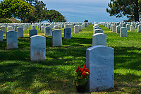 Fort Rosecrans National Cemetery, Point Loma