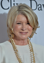 Martha Stewart attends the Clive Davis and Recording Academy Pre-GRAMMY Gala and GRAMMY Salute to Industry Icons Honoring Jay-Z on January 27, 2018 in New York City.. Photo by Lionel Hahn/ABACAPRESS.COM