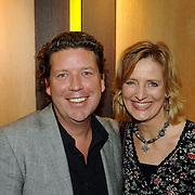 NLD/Bussum/200600206 - Harpengala 2005, Henkjan Smits en partner Petra Morselt