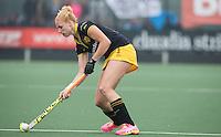DEN BOSCH - Margot van Geffen van Den Bosch  tijdens de  de tweede finale wedstrijd tussen de vrouwen van Den Bosch en SCHC (2-0)  . Den Bosch behoudt de titel. . COPYRIGHT  KOEN SUYK