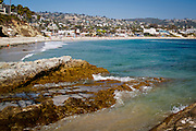 Main Beach In Laguna Beach