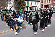 2017 Mid-Hudson St. Patrick's Day Parade