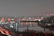 Cincinnati from Price Hill
