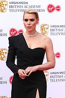 Billie Piper, Virgin Media British Academy (BAFTA) Television Awards, Royal Festival Hall, London, UK, 12 May 2019, Photo by Richard Goldschmidt