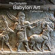 Ancient Babylon - Art Artefacts Antiquities & Historic Sites - Pictures & Images of -