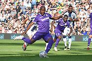 West Bromwich Albion v Stoke City 010918