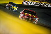 May 20, 2017: NASCAR Monster Energy All Star Race. 1 Jamie McMurray, McDonald's Chevrolet