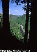 PA landscapes, Pennsylvania Grand Canyon, Pine Creek Gorge