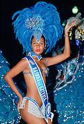 Rio Carnival Dancer