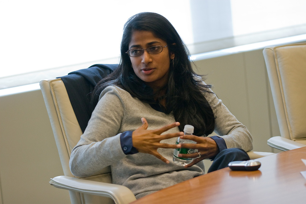 Dhanusha Sivajee (Director, Marketing Development & Product Operations, HBO)