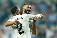 FOOTBALL - SPANISH CHAMP - REAL MADRID v LEGANES 010918