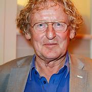 NLD/Amsterdam/20121004- Boekpresentatie Tommy Wieringa  - Dit Zijn de Namen, Pieter Verhoef