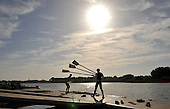 20080626 British Olympic Rowing Team Announcement,  Caversham.