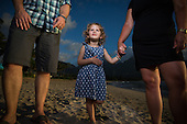 Kauai Destination Portraits | Barrett