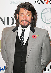 Laurence Llewelyn-Bowen, London Lifestyle Awards, The Troxy, London UK, 23 October 2013, Photo by Richard Goldschmidt © Licensed to London News Pictures.23/10/13 . Photo credit : Richard Goldschmidt/Piqtured/LNP