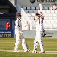 Northamptonshire County Cricket Club v Gloucestershire County Cricket Club 140415