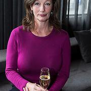 NLD/Amsterdam/20140418 - Castpresentatie film de Ontsnapping, Ineke Houtman