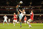 150414 Arsenal v West Ham