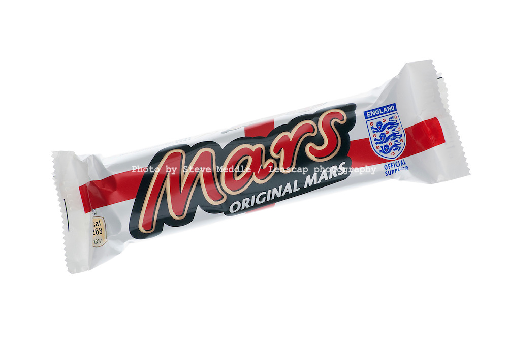 Mars Bar, World Cup 2010 Edition - May 2010