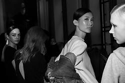 London Fashion Week: HALLIE SARA collection Spring/Summer 2018