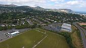 Greystones Aerial View 2018