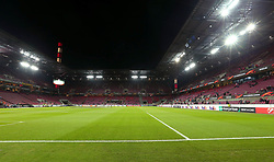 A general view of RheinEnergieSTADION, home to FC Cologne - Mandatory by-line: Robbie Stephenson/JMP - 23/11/2017 - FOOTBALL - RheinEnergieSTADION - Cologne,  - Cologne v Arsenal - UEFA Europa League Group H