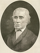 'Timoth Abbott Conrad (1803-1877) American Naturalist, geologist, and malacologist (study of Molluscs). A New York State Geologist:  paleontologist  on the New York Geological Survey 1838-1841.'