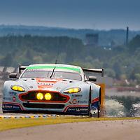 #98, Aston Martin Vantage V8, Aston Martin Racing, Paul Dalla Lana, Pedro Lamy, Mahias Lauda, Le Mans 24H, 2015