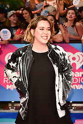 June 18, 2017 - Toronto, Ontario, Canada - SERENA RYDER arrives at the 2017 iHeartRADIO MuchMusic Video Awards at MuchMusic HQ on June 18, 2017 in Toronto (Credit Image: © Igor Vidyashev via ZUMA Wire)
