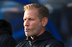 Huddersfield Town Assistant Head Coach Andreas Winkler
