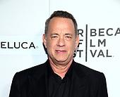 Tribeca Talks Storytellers Tom Hanks With John Oliver -  Tribeca Film Festival
