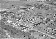 """Texas Co."" Texaco Portland Terminal, 3800 NW St. Helens Rd. Portland 97210, DEQ Site ID 169.CERCLIS # 000641639"